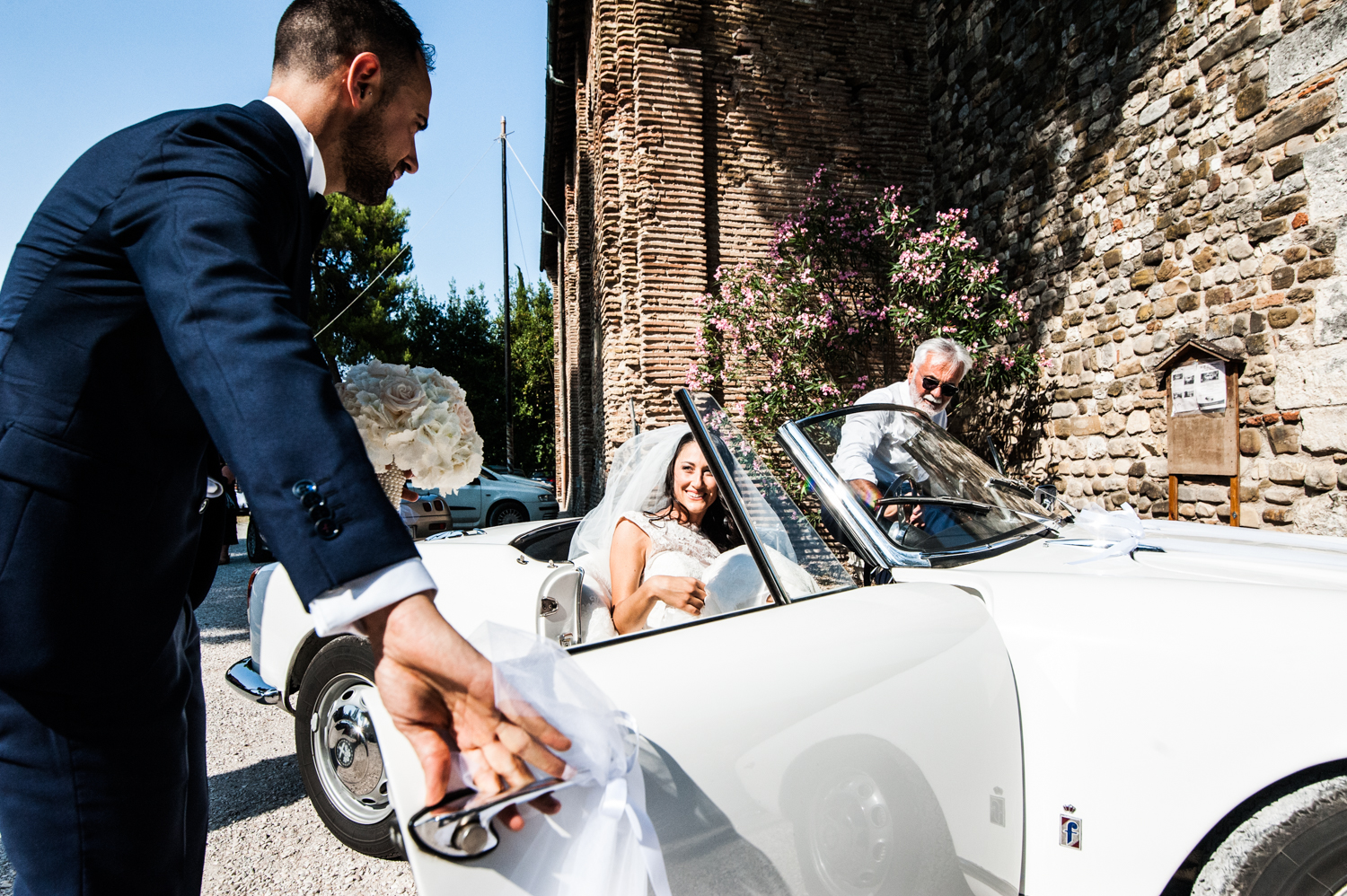 Video Matrimonio Sant'Arcangelo