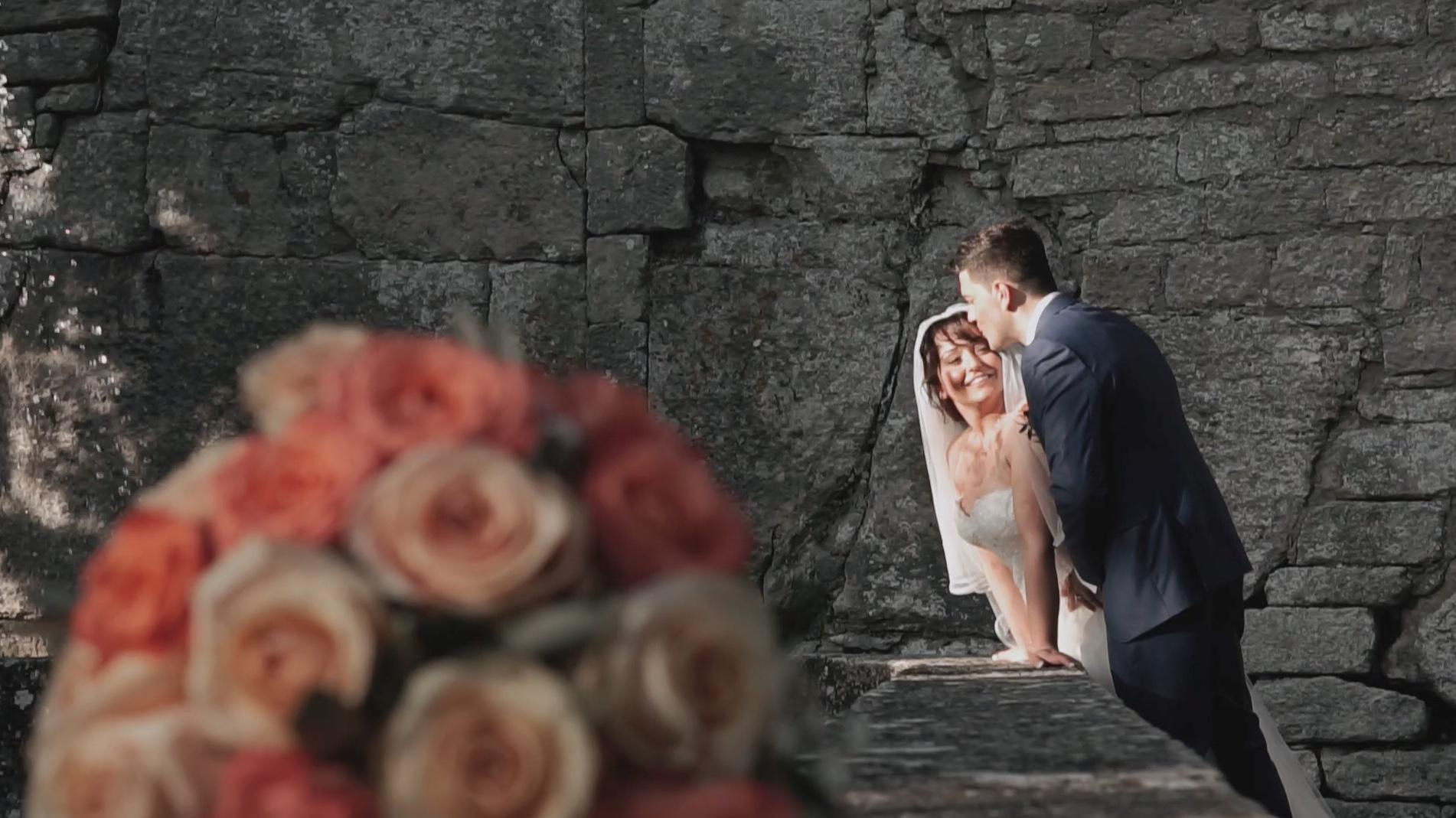 Video Matrimonio San Marino
